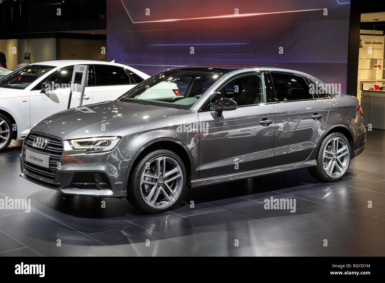 Audi A3 Stock Photos Audi A3 Stock Images Alamy