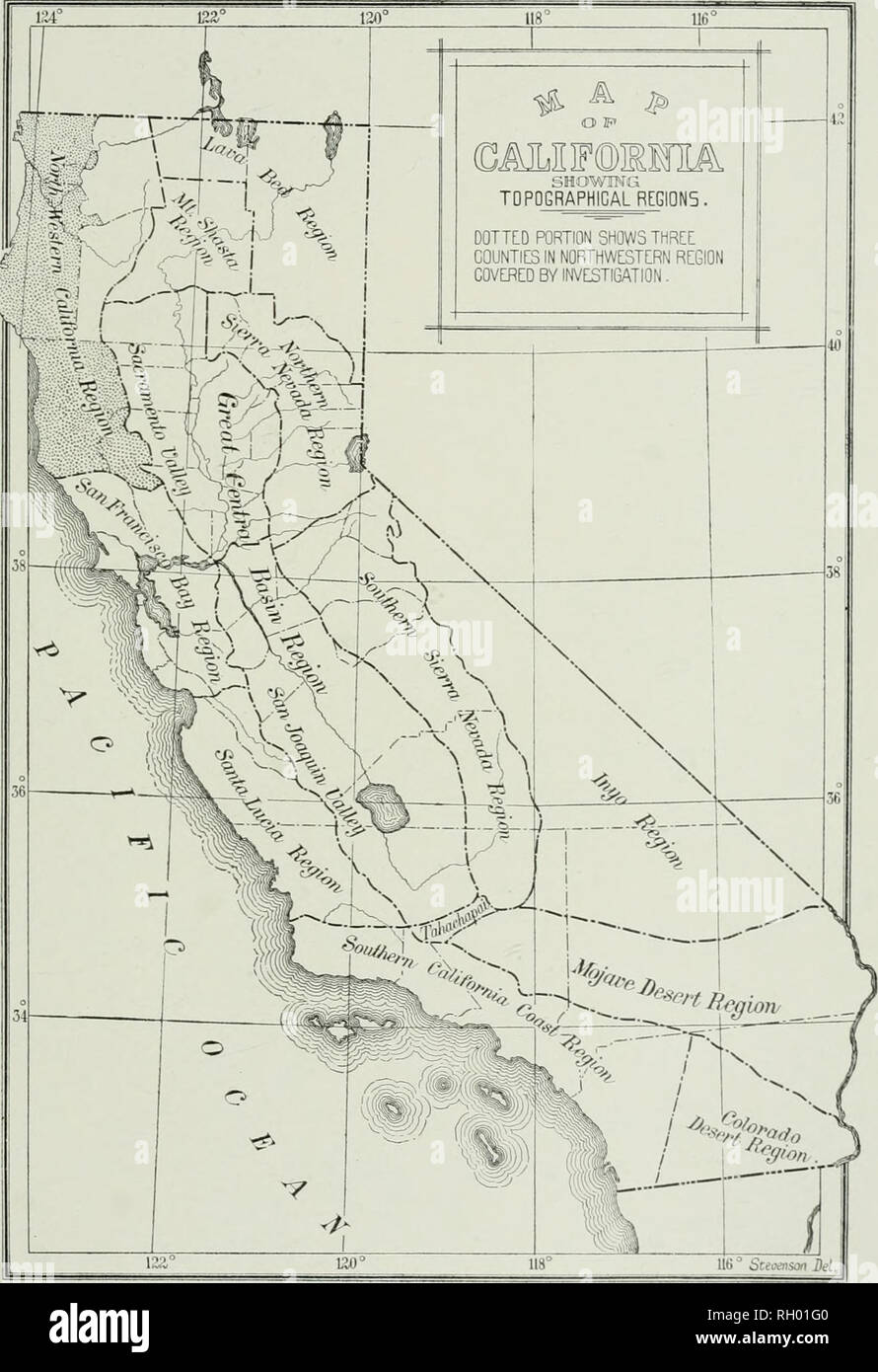 Bulletin 1901 13 Agriculture Agriculture Bui 12 Bureau Of - Map-of-us-agriculture
