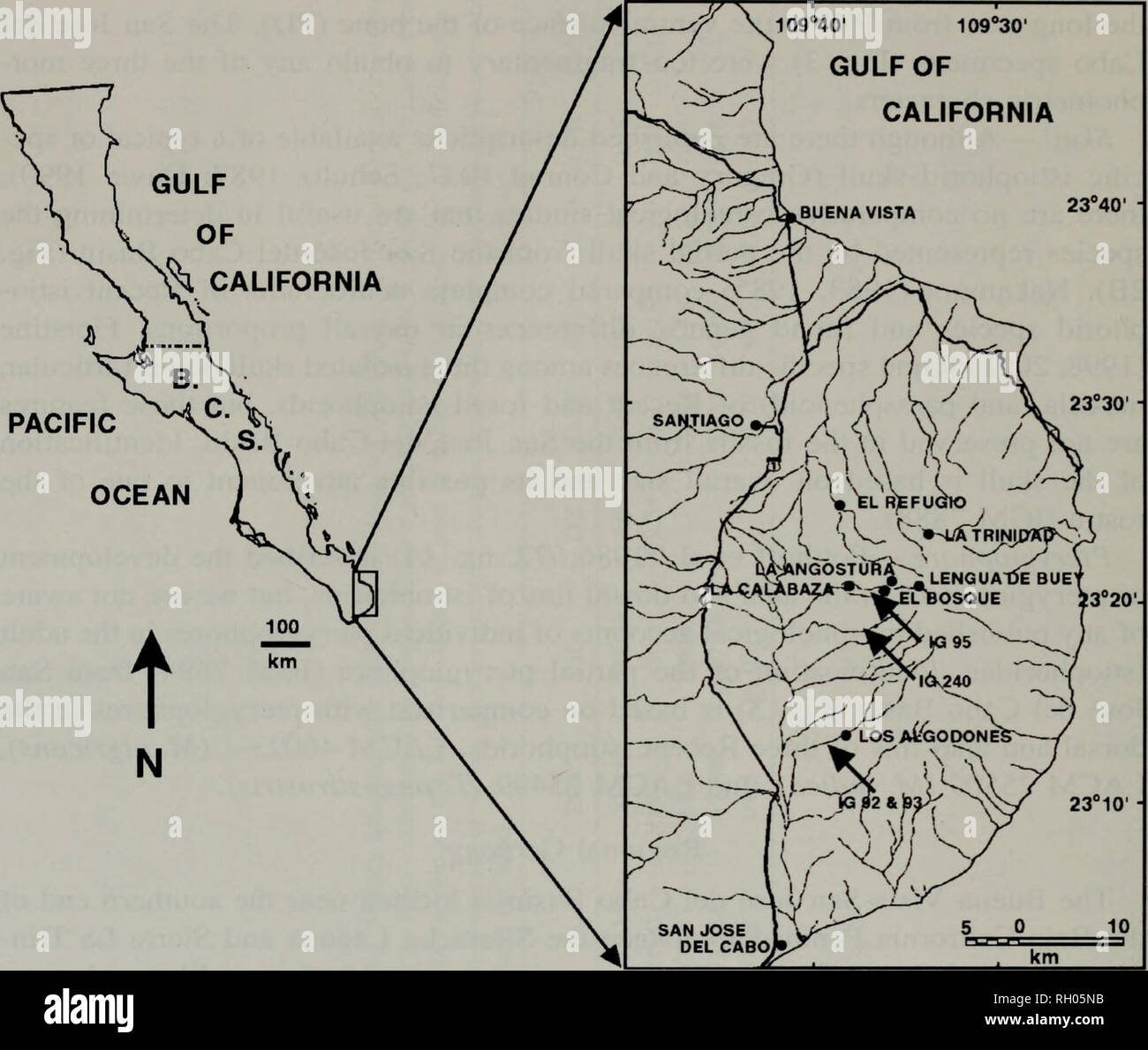 Bulletin. Science. 66 SOUTHERN CALIFORNIA ACADEMY OF ...