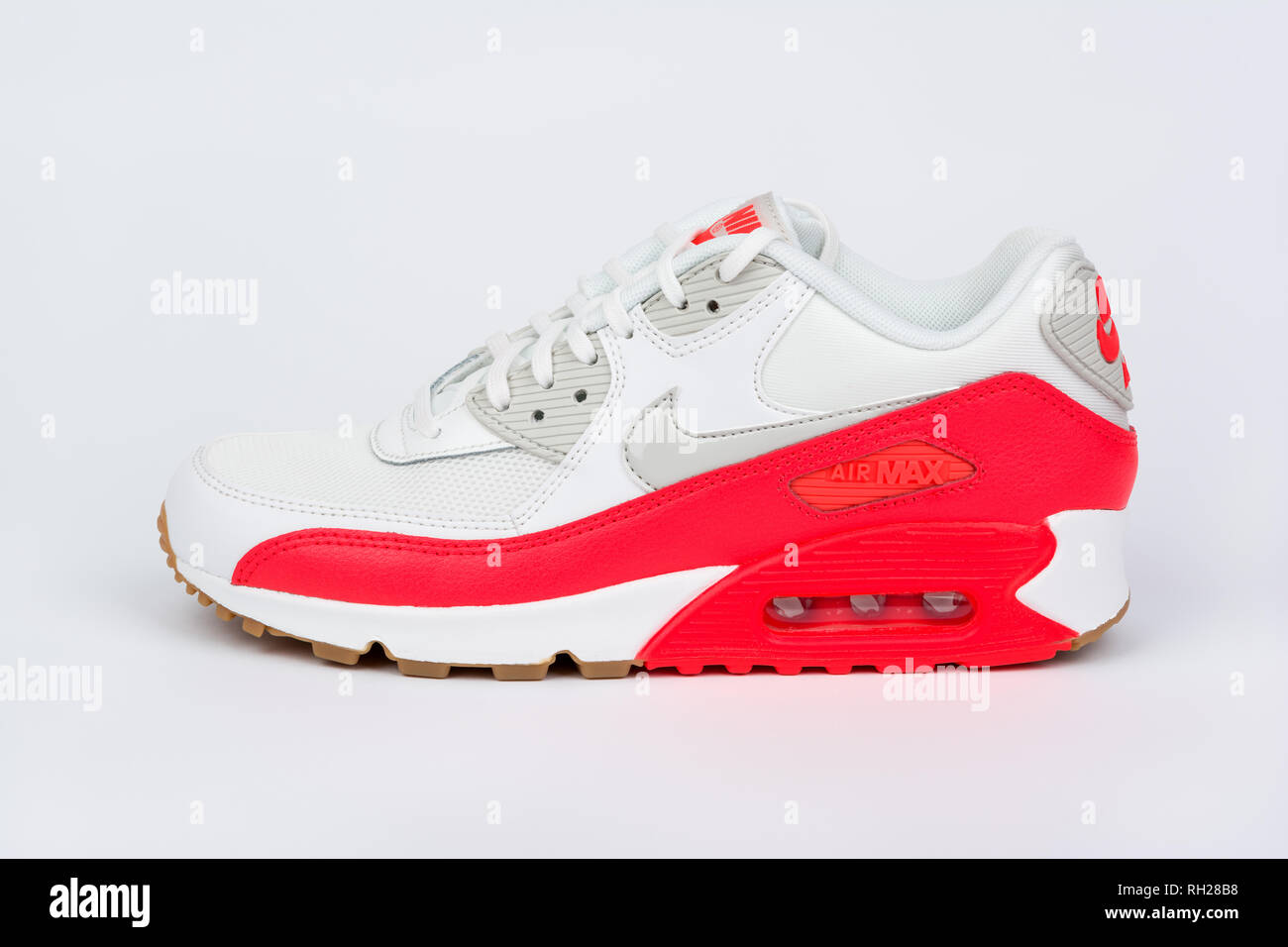 Air Max Stock Photos & Air Max Stock Images Alamy