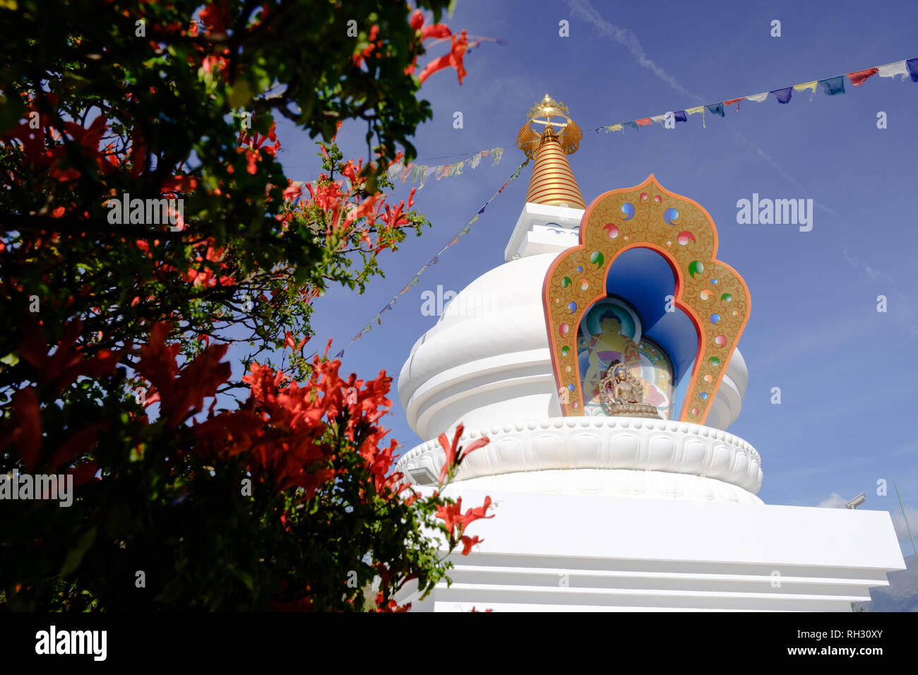 Kalachakra Stock Photos & Kalachakra Stock Images - Alamy