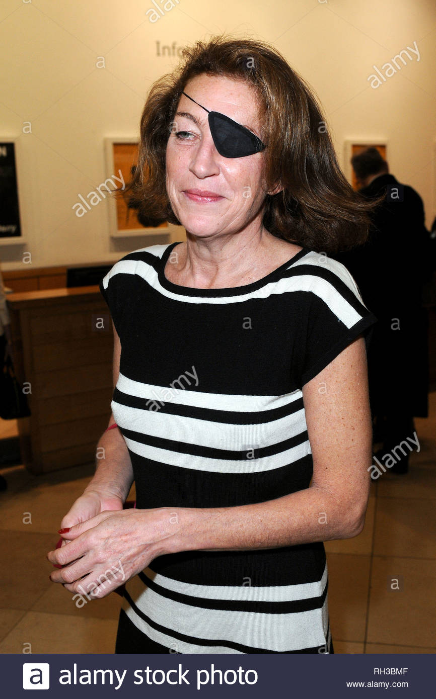 File photo dated 11/03/08 of Marie Colvin. War photographer Paul Conroy has said he feels 'emotional and vindicated' after a US court found the Syrian government liable for the death of the Sunday Times reporter. - Stock Image