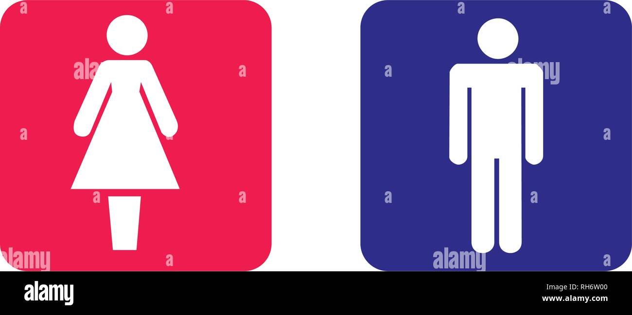 man and woman icon woman s and man s shape male and female icon gender icon vector illustration stock vector image art alamy https www alamy com man and woman icon womans and mans shape male and female icon gender icon vector illustration image234335248 html