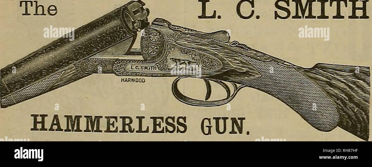 That The Gun Made Stock Photos & That The Gun Made Stock