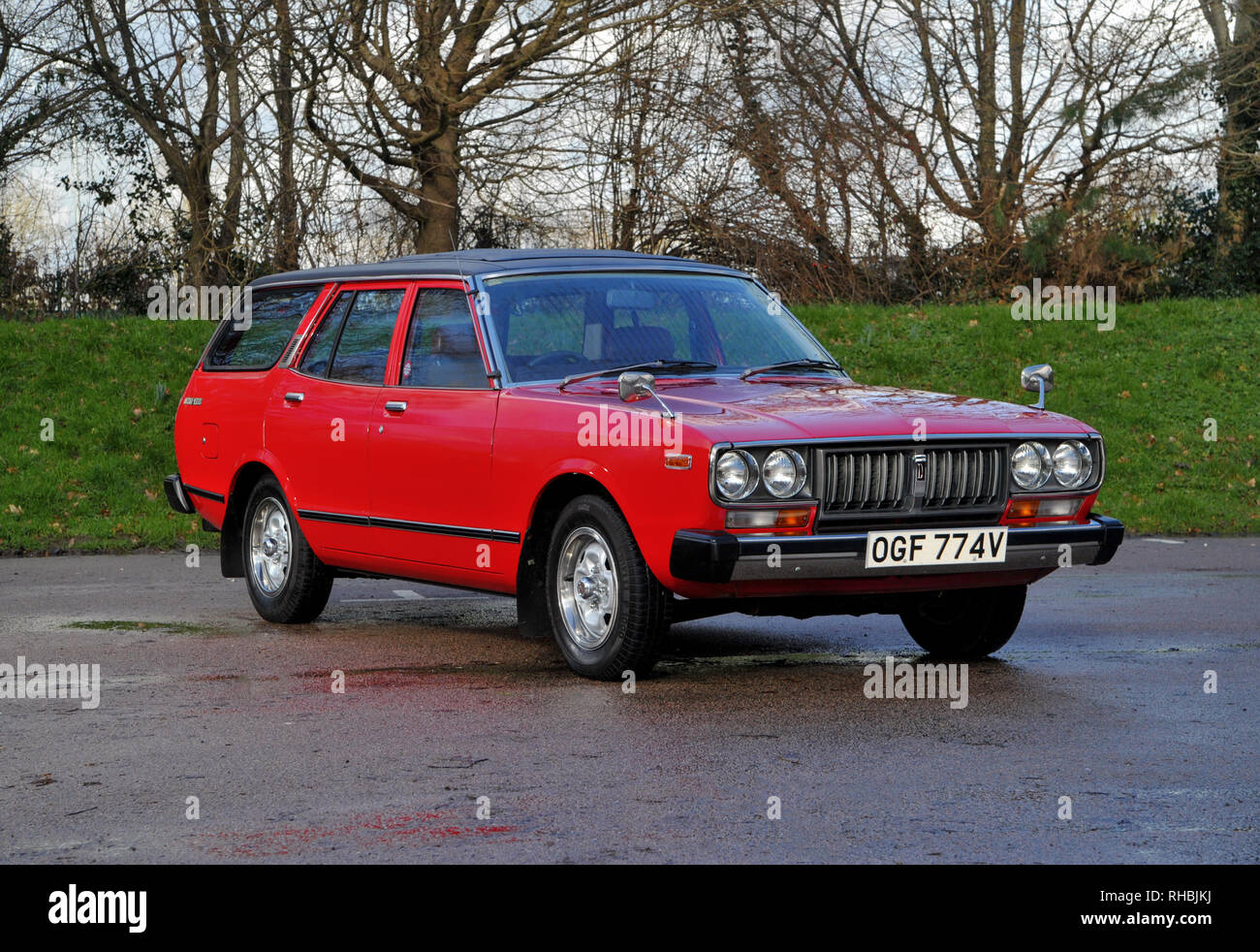 Datsun Stock Photos Datsun Stock Images Alamy