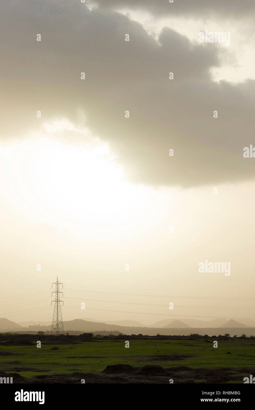Solar Power India Stock Photos Amp Solar Power India Stock Images Alamy
