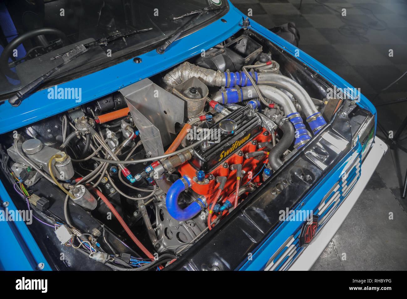 Outstanding Metro 6R4 Rally Car Stock Photo 234447208 Alamy Wiring 101 Relewellnesstrialsorg