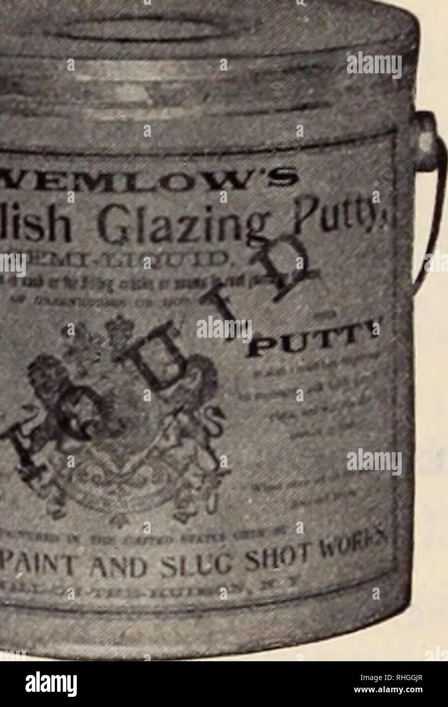 Boddington's quality bulbs, seeds and plants / Arthur T