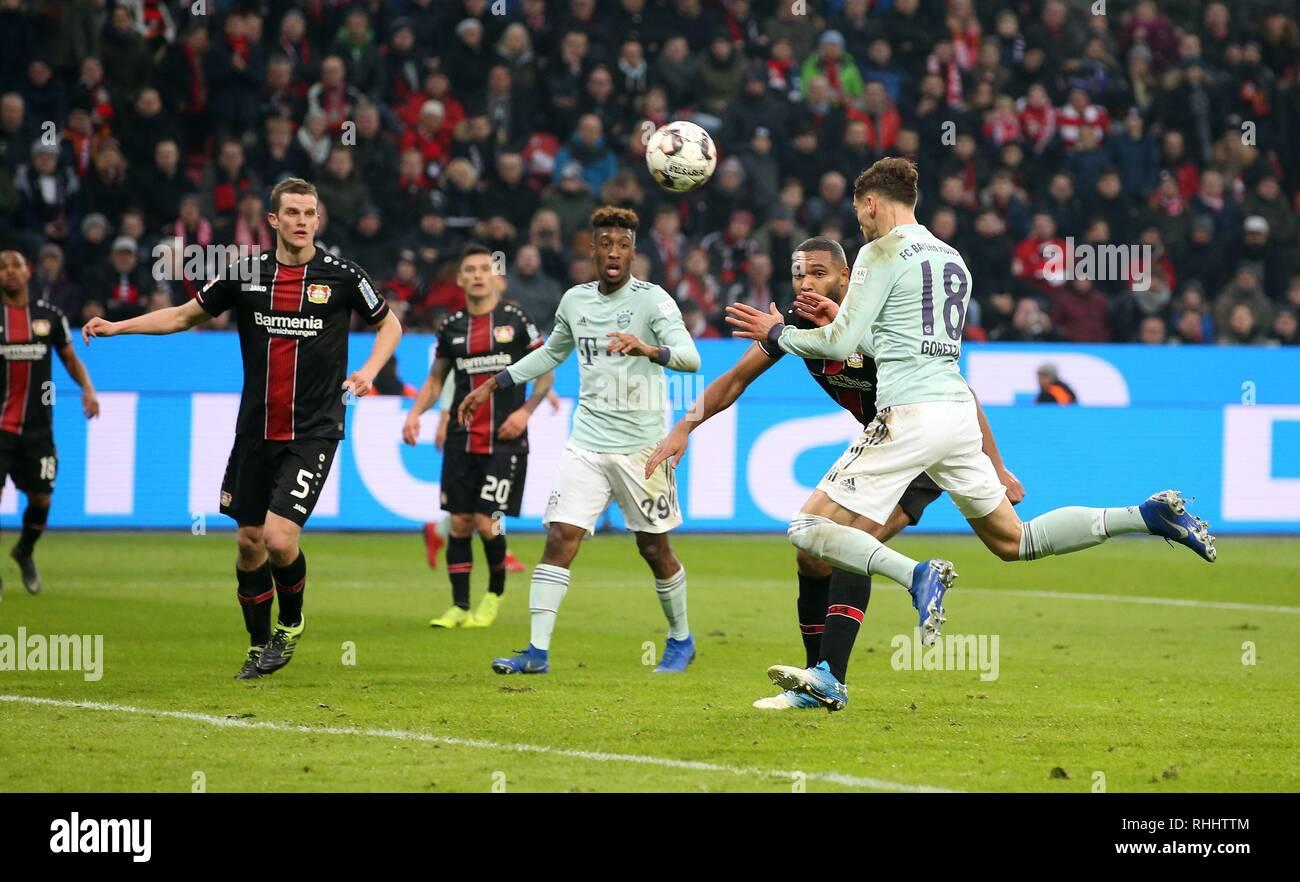 9b89c378bd Leverkusen