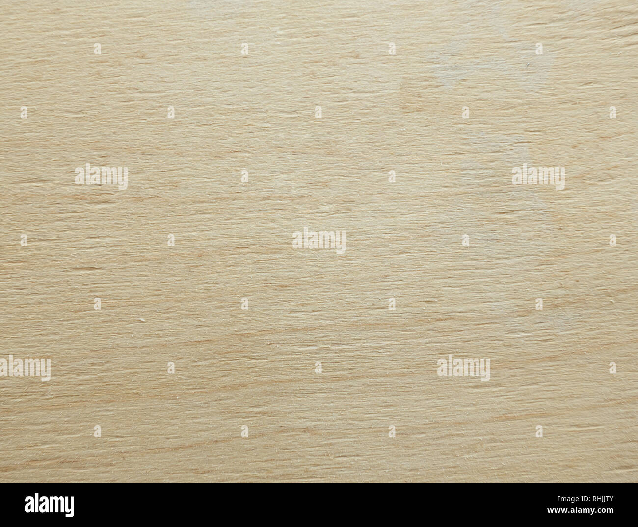 Light soft wood texture. - Stock Image