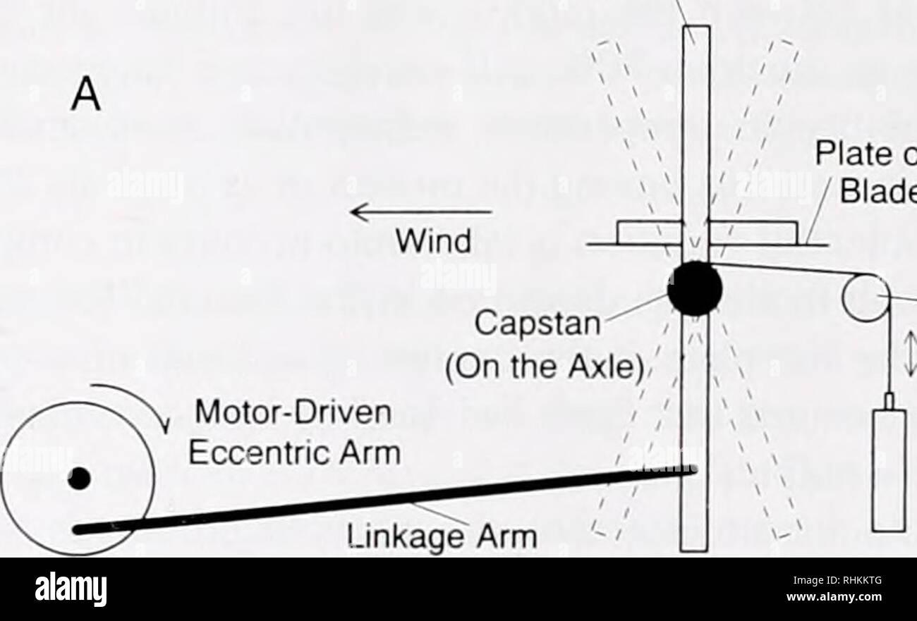 Water Flow Sensor Circuit