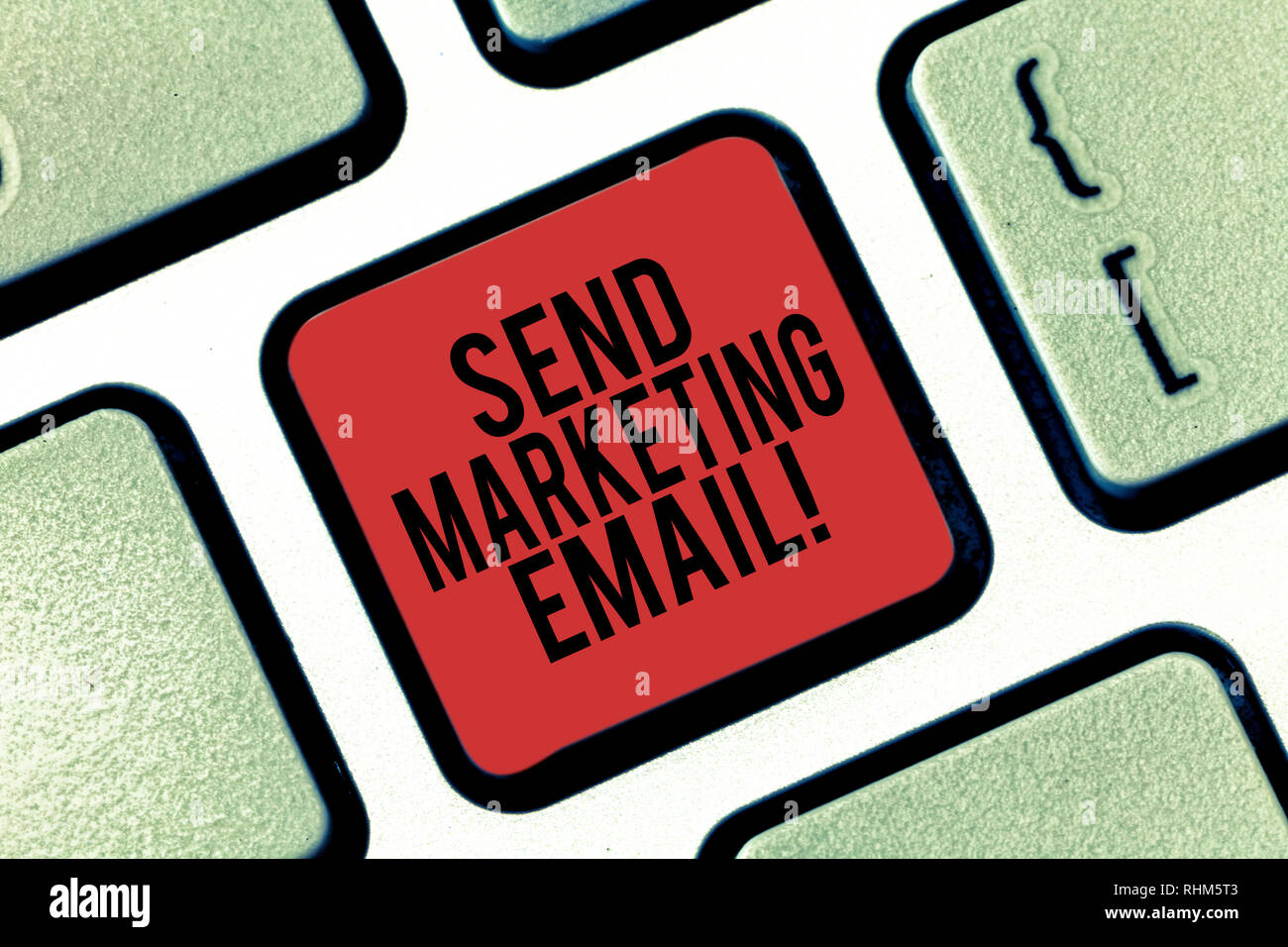 Electronic Mail Stock Photos & Electronic Mail Stock Images