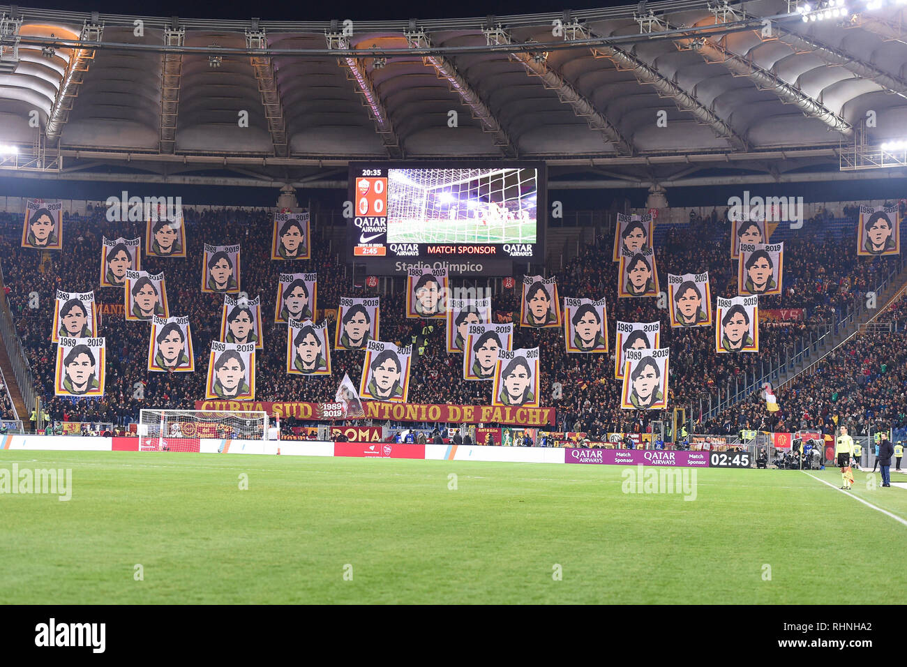 Page 2 Football Ultras Italy High Resolution Stock Photography