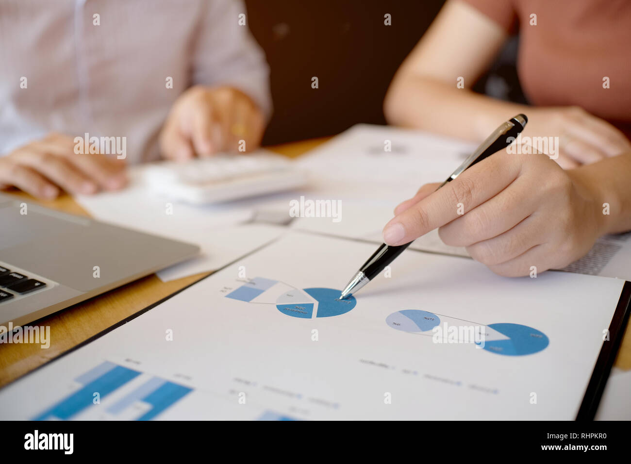 Business People Meeting Design Ideas Professional Investor ...