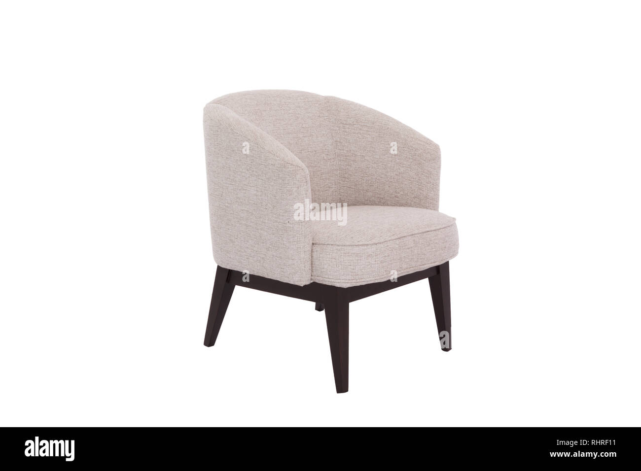 Fabulous Comfy Chair White Background Stock Photos Comfy Chair Ibusinesslaw Wood Chair Design Ideas Ibusinesslaworg