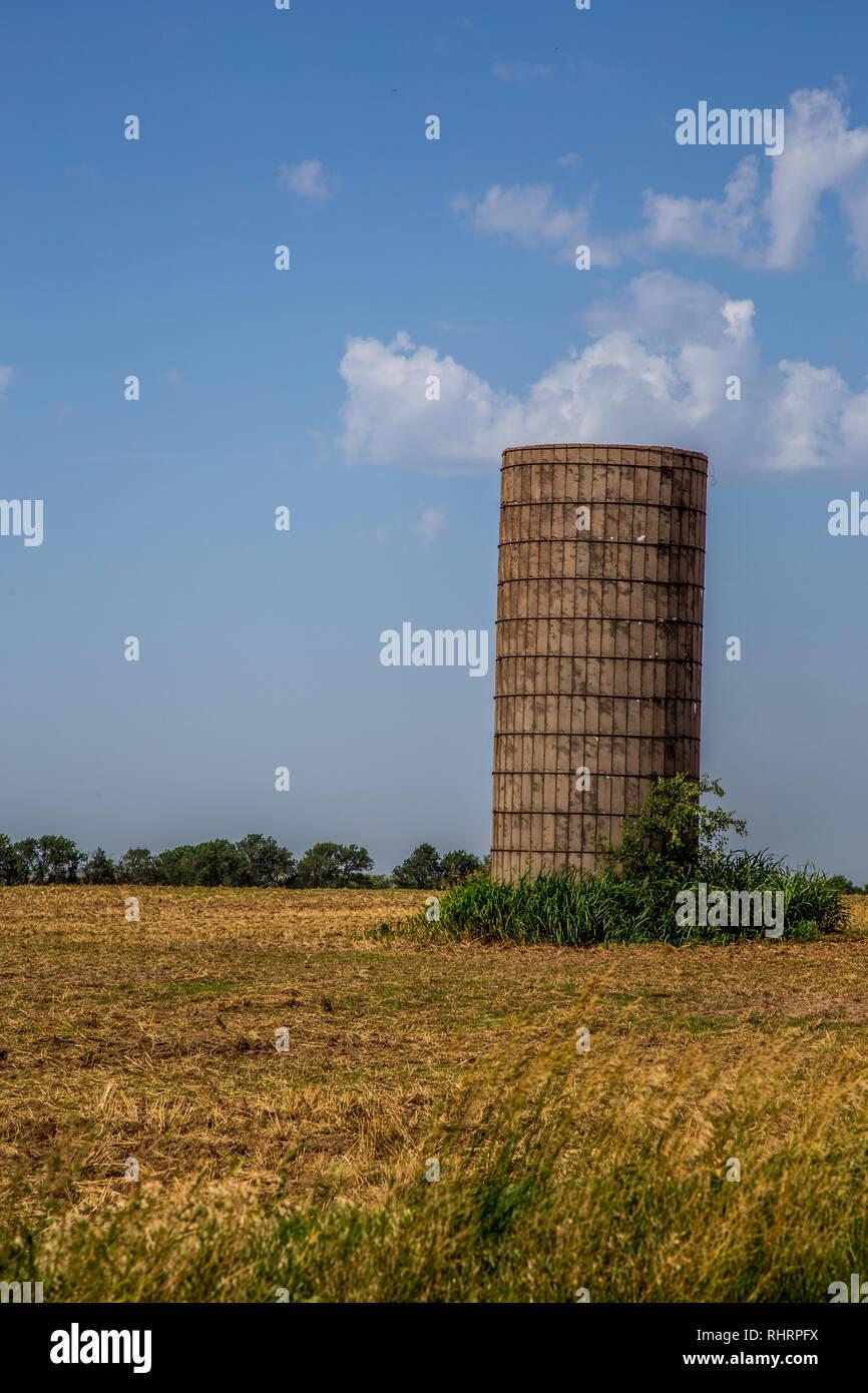 Cowley County Stock Photo