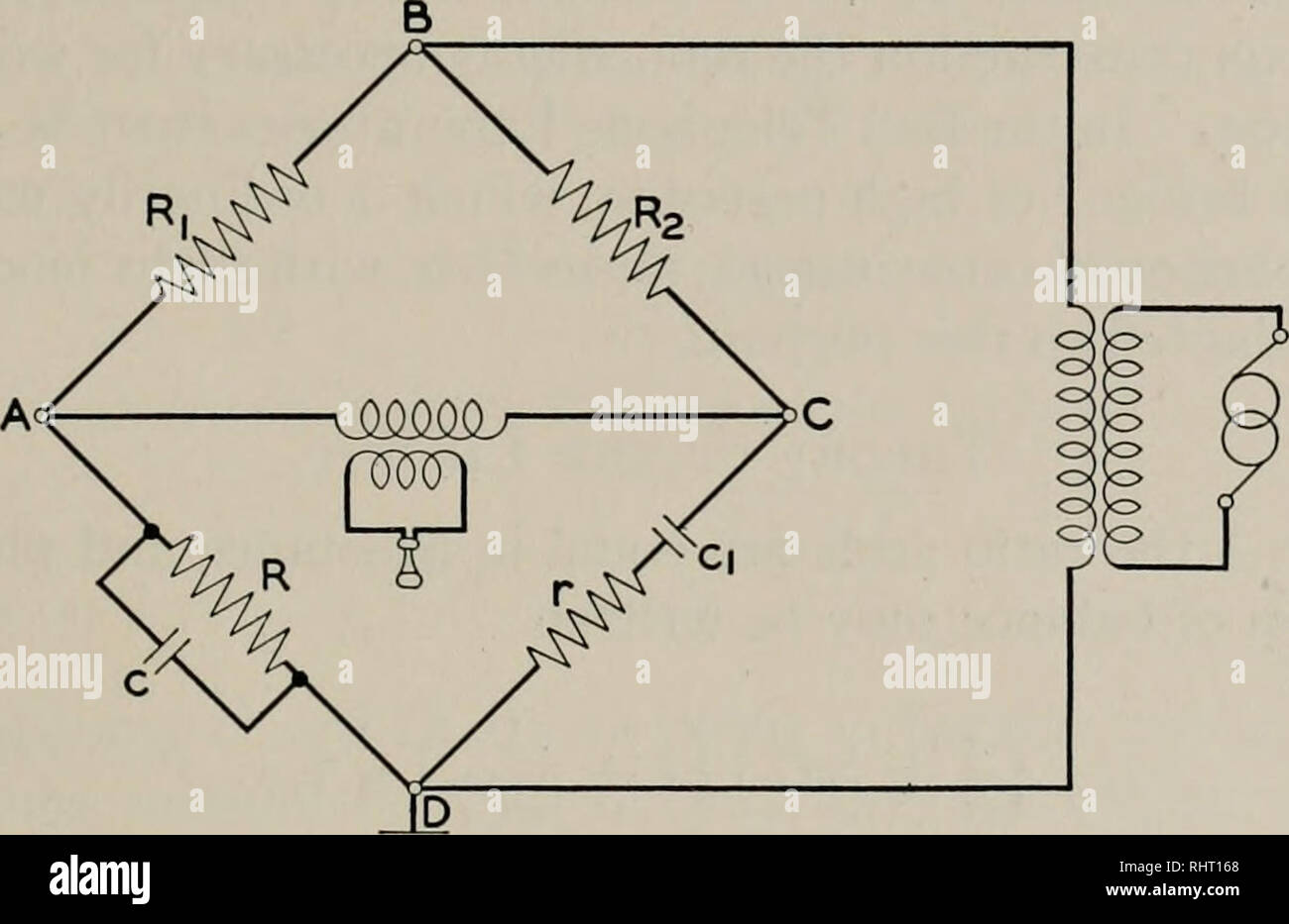 Please Present The Circuit Of An Electric Bell Using Symbols For