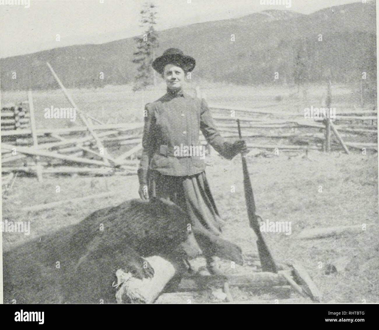 Biennial report, Montana Game and Fish Commission, State of