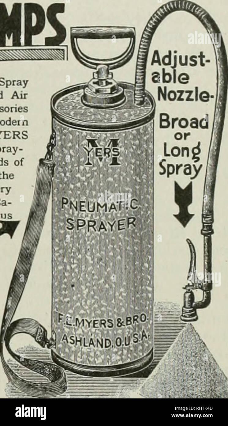 Better fruit  Fruit-culture  Bucket, Barrel and Power Spray Pumps