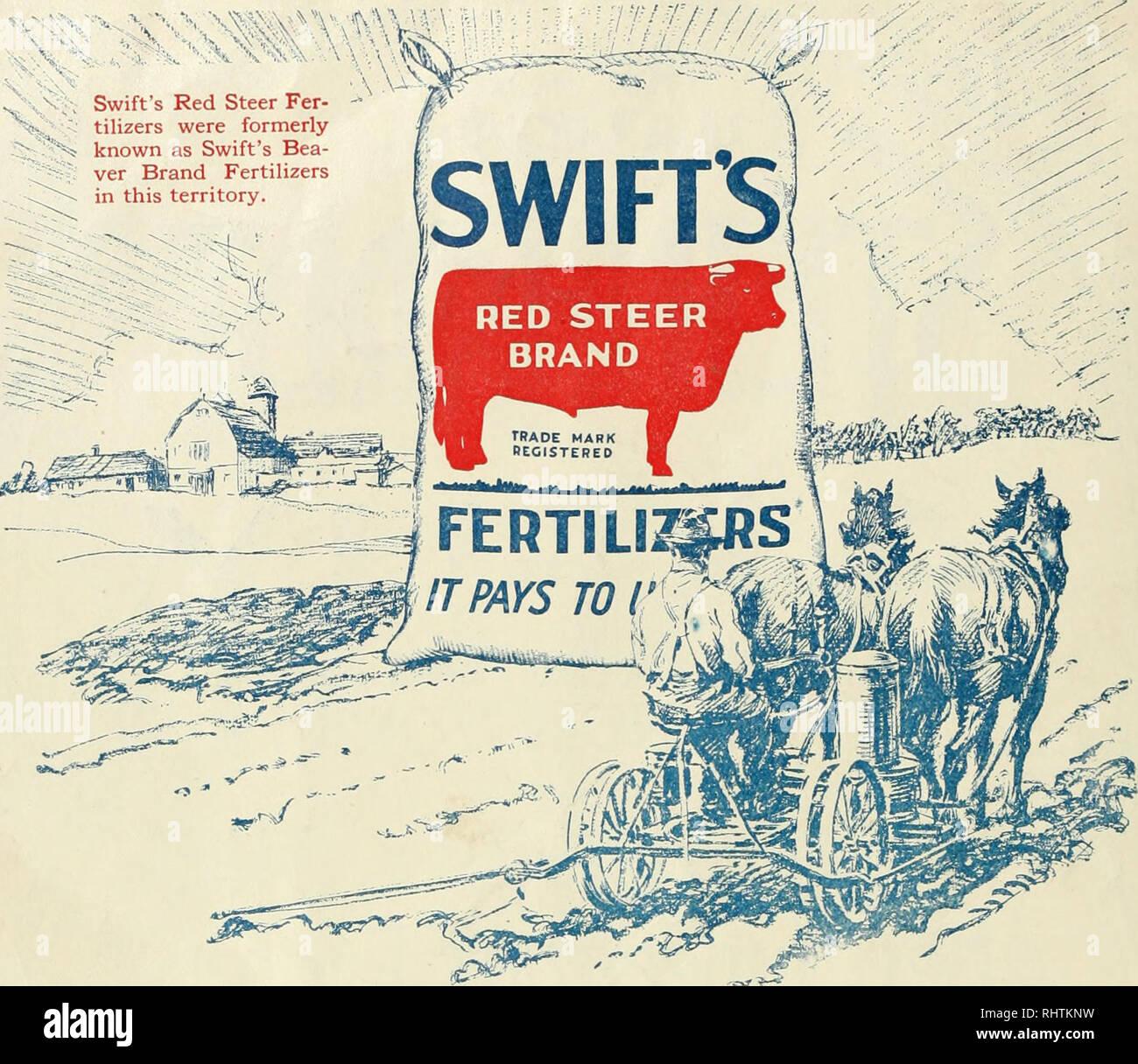 Better fruit  Fruit-culture        â   Swift's Red Steer Fer
