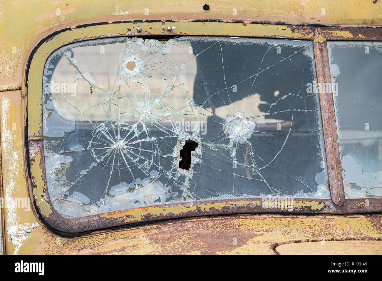 Old International Truck Stock Photos & Old International