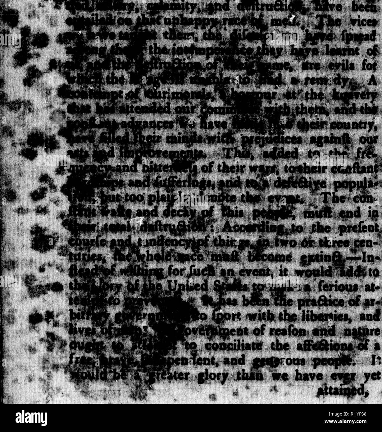 The natural and civil history of Vermont [microform