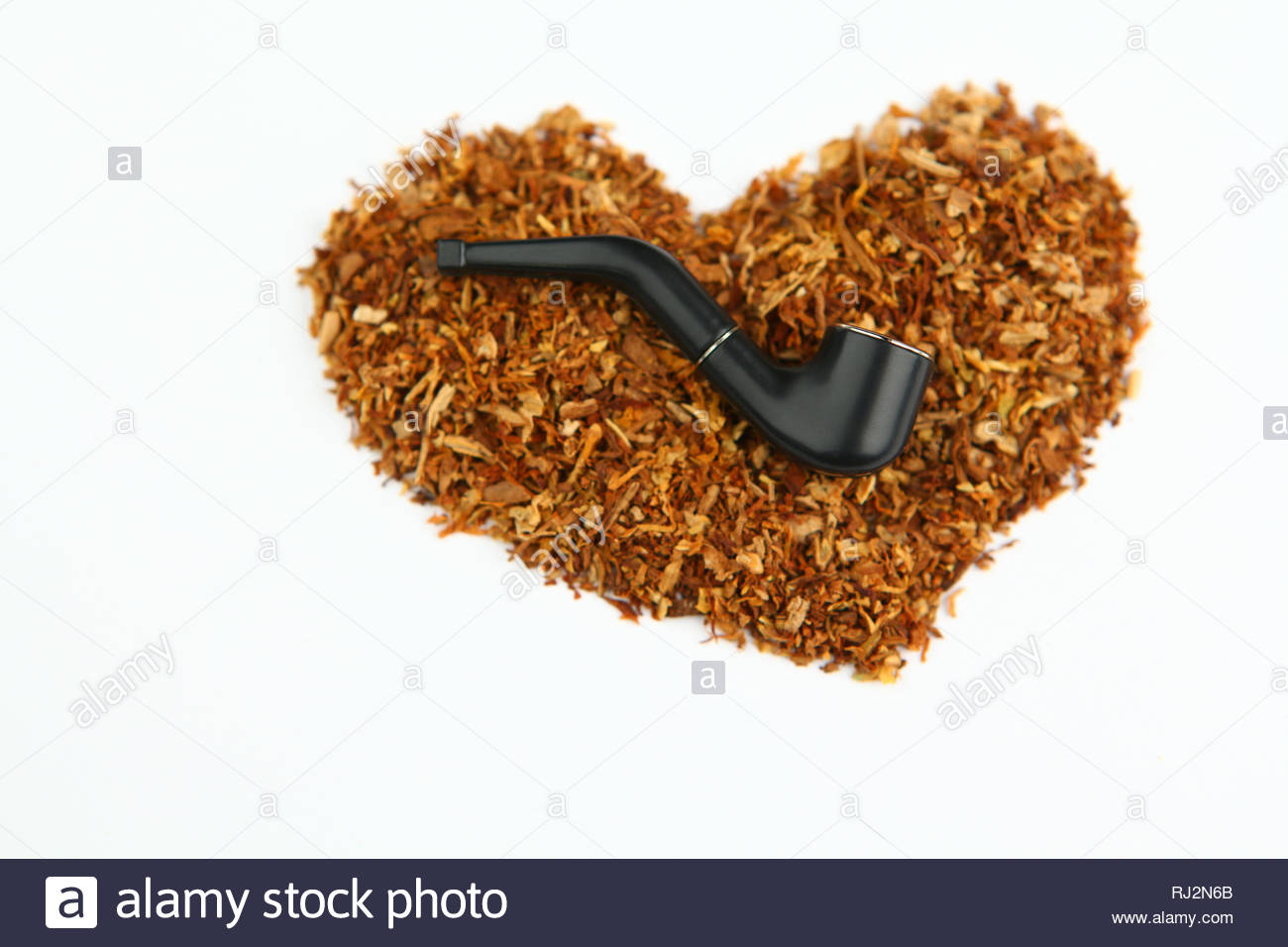 Tobacco Heart Stock Photos & Tobacco Heart Stock Images - Alamy