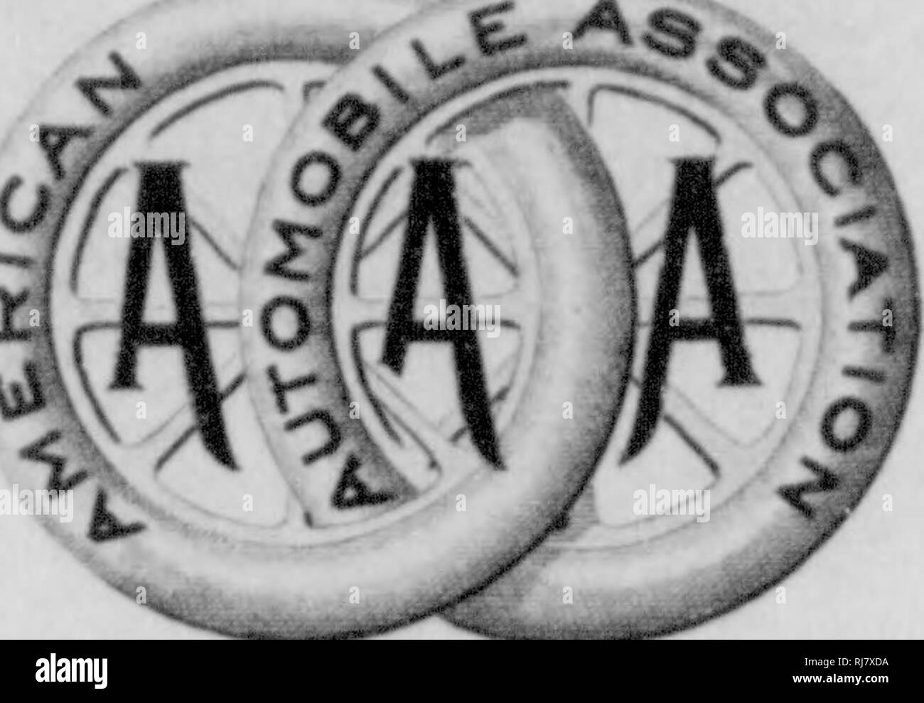 4d6bab46427 Automobile Association Black and White Stock Photos   Images - Alamy