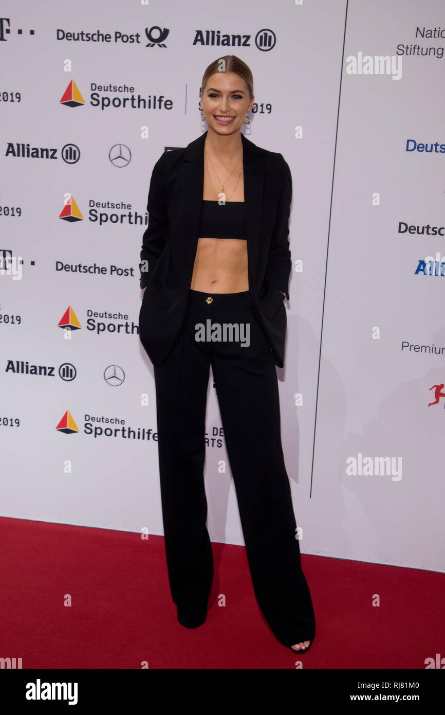 Lena Gercke Model Red Carpet Red Carpet Show Ball Of