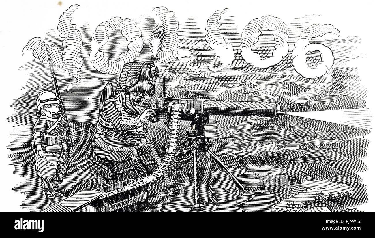 Maxim Machine Gun Stock Photos & Maxim Machine Gun Stock Images - Alamy