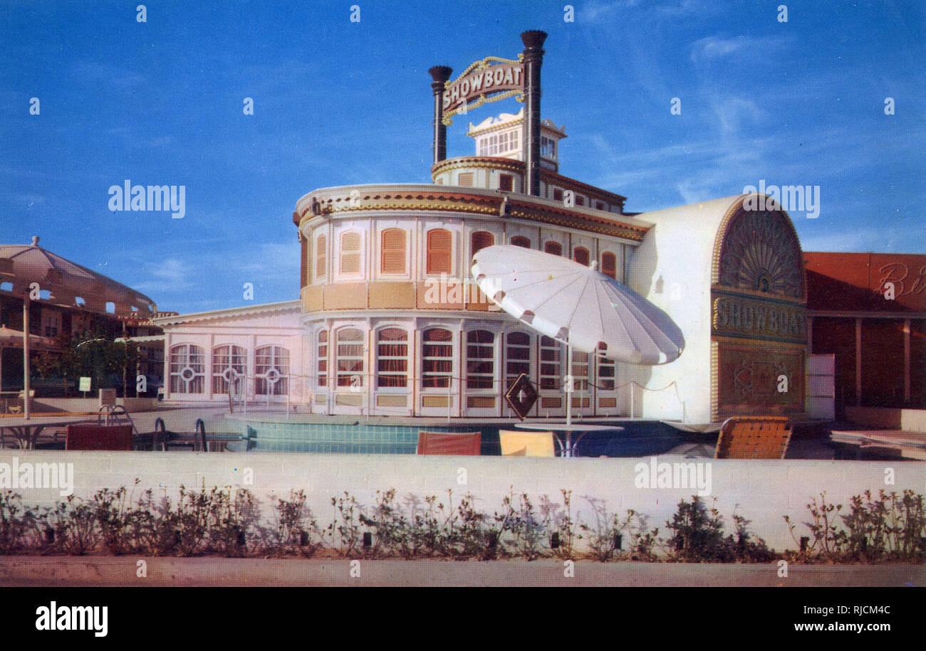 Calder casino aktionen