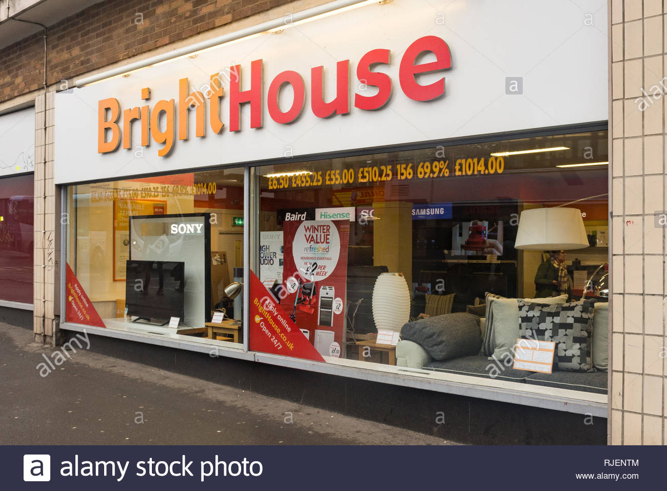 Brighthouse Stock Photos & Brighthouse Stock Images - Alamy