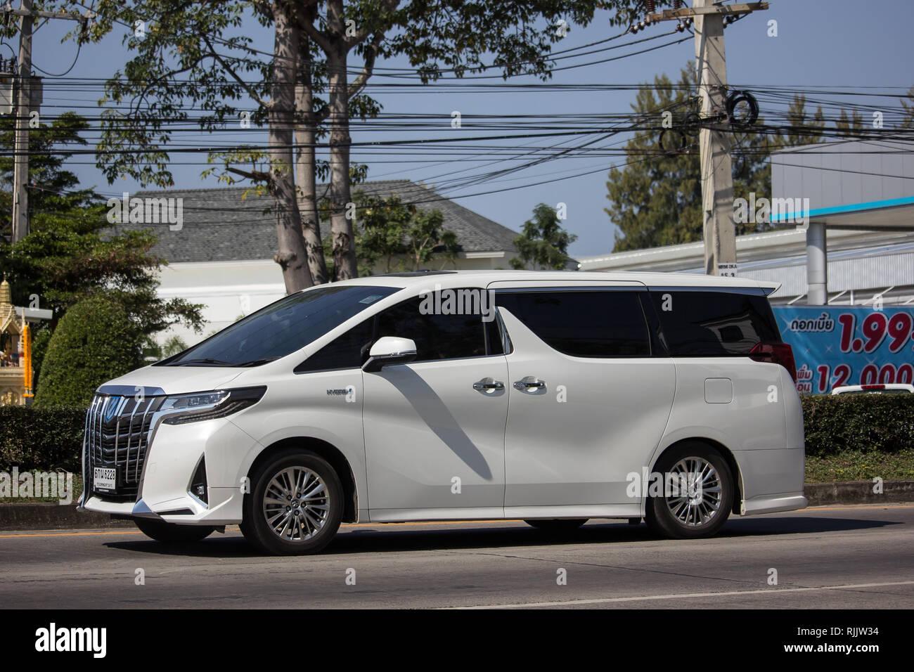 Kelebihan Toyota Alphard 2019 Top Model Tahun Ini