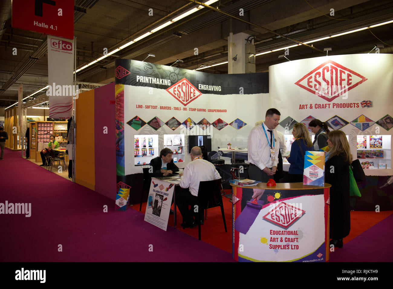impressions of the world biggest leading trade fair for DIY