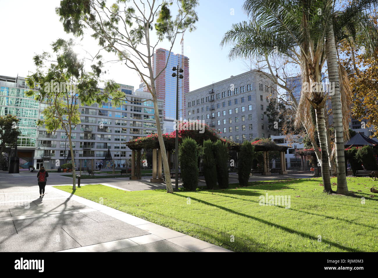 Los Angeles Ca Usa 2 5 2019 Fidm Fashion Institute Of Design Merchandising Museum Stock Photo Alamy