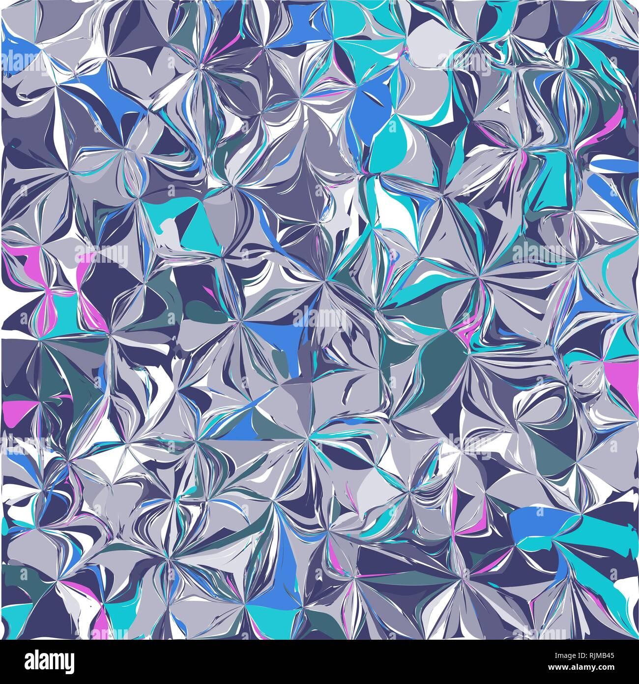 Metallic foil texture. Shiny foil paper. Holographic ...
