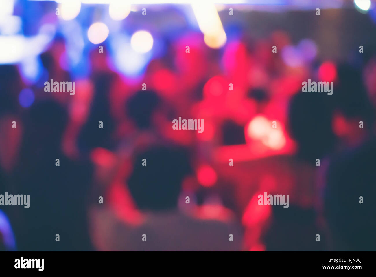 Night Club Interior Table Dance Stock Photos Amp Night Club