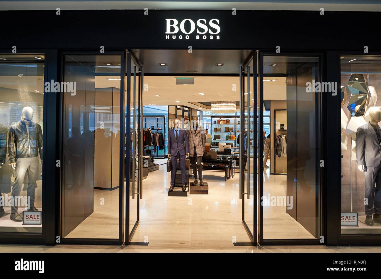 hugo boss near me
