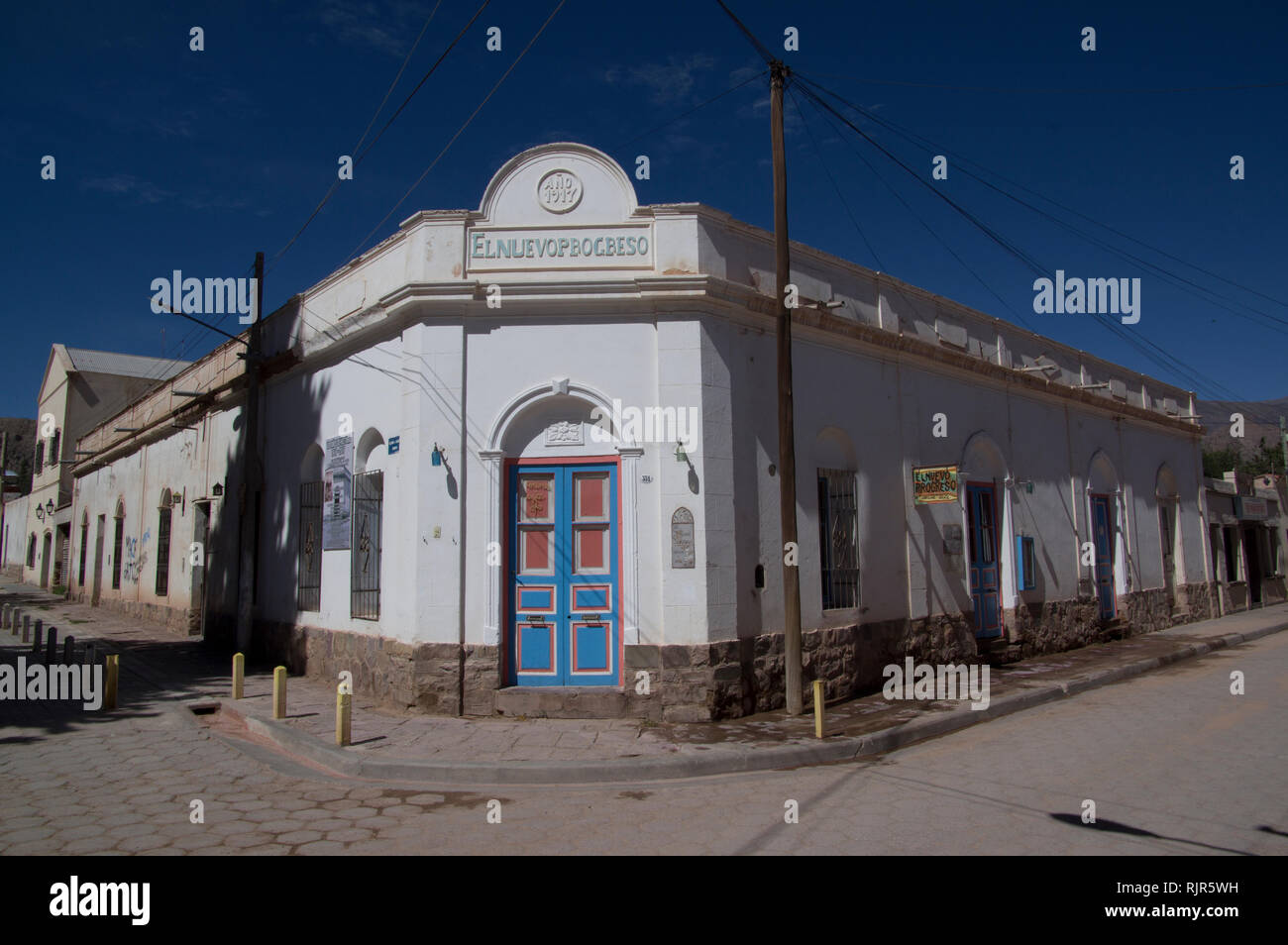 Nuevo Progreso Stock Photos & Nuevo Progreso Stock Images - Alamy