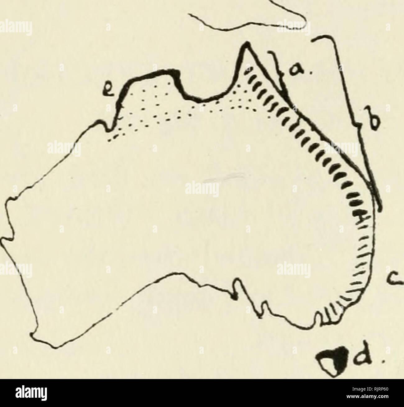 Australia Map Hobart.Australian Bird Maps Birds Australia 82 Australian Bird Maps