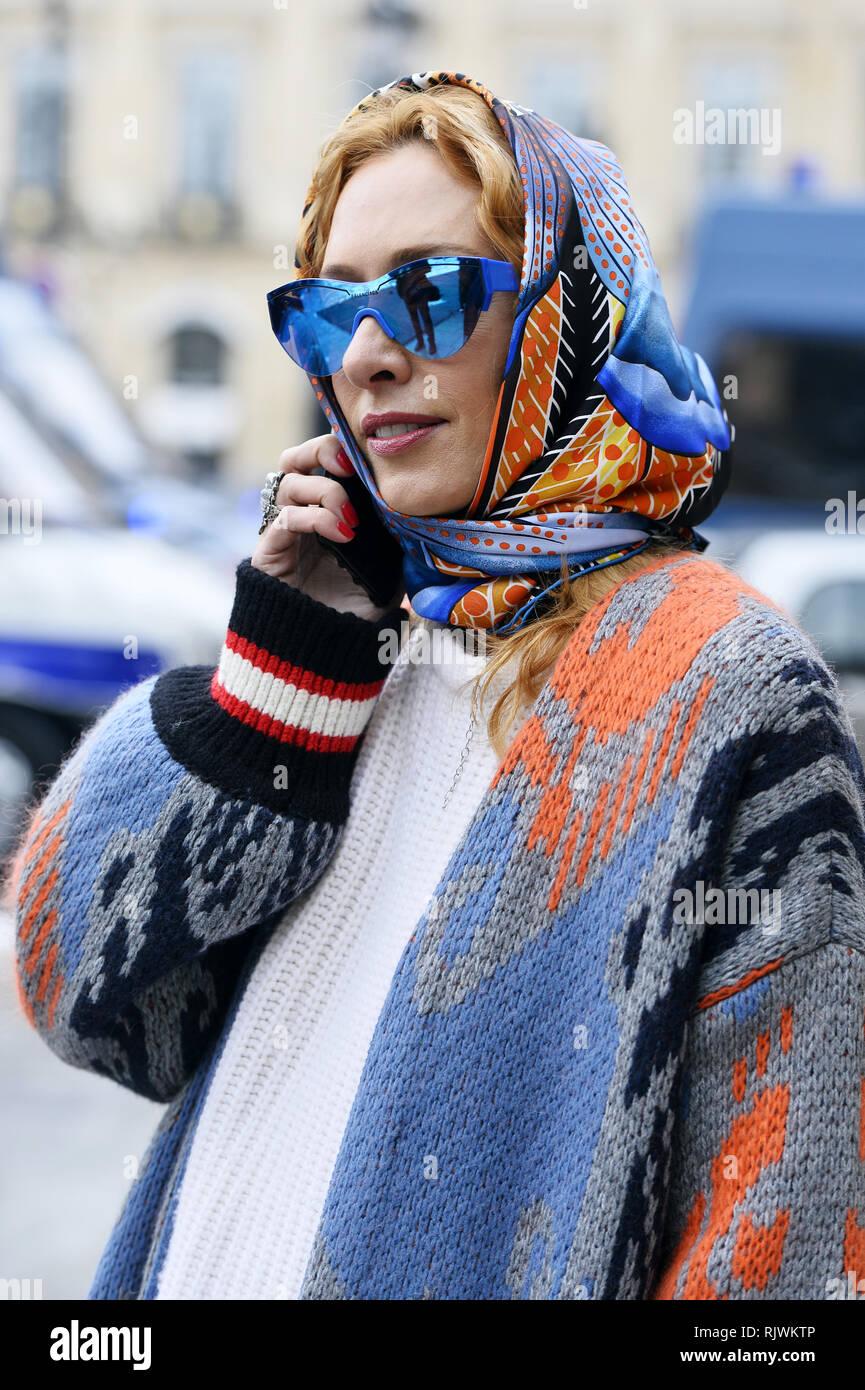 Elina Partoka