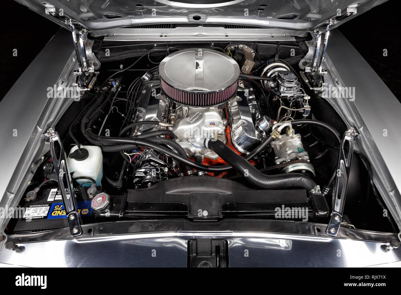 Kelebihan Chevrolet Camaro Ss 1969 Spesifikasi