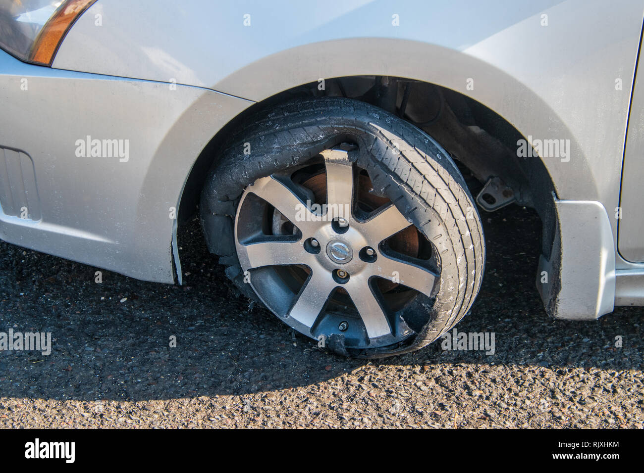 Blowout Stock Photos & Blowout Stock Images - Alamy