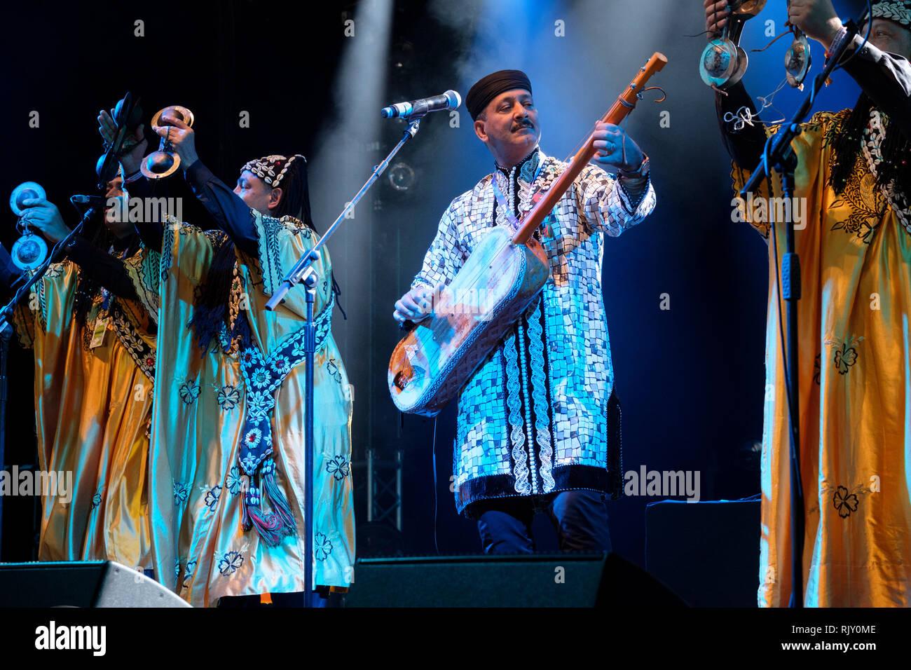 EL KASRI GNAWA MUSIC TÉLÉCHARGER DE HAMID