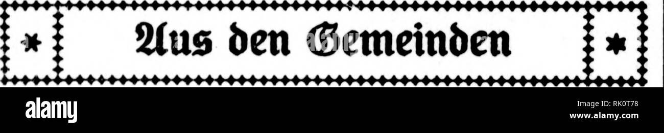 ". Arthur and Fritz Kahn Collection 1889-1932. Kahn, Fritz 1888-1968; Kahn, Arthur David 1850-1928; Natural history illustrators; Natural history. im §aufe oon Dr, Jrl^ fiaftn C£3 ifl eine aitt, fc{)5ne uub üoruef)mc $flicf)t für berühmte 'ißfriönütf^ffiten, i^r §au5 uub i^rcn 9Jamen mertoollen unb ber VKIflemein^eit bienenbeu ^ranftattunflen i^ur ^rfü^unq ju [teilen. 2)er tt>eit^in befannte ^erfunb^r einer tJaUstumiirf^en üBiologie, ber beliebte naturmi)fenf<^aft(icf)e 2d)riftftc((er unb ^ri^t Xr. Jri^ ^aip, beffen S3ü(f^er ,,beft^feÜer5"" ß^ruarben finb unb ber aucfj ein Stanbarbrt - Stock Image"