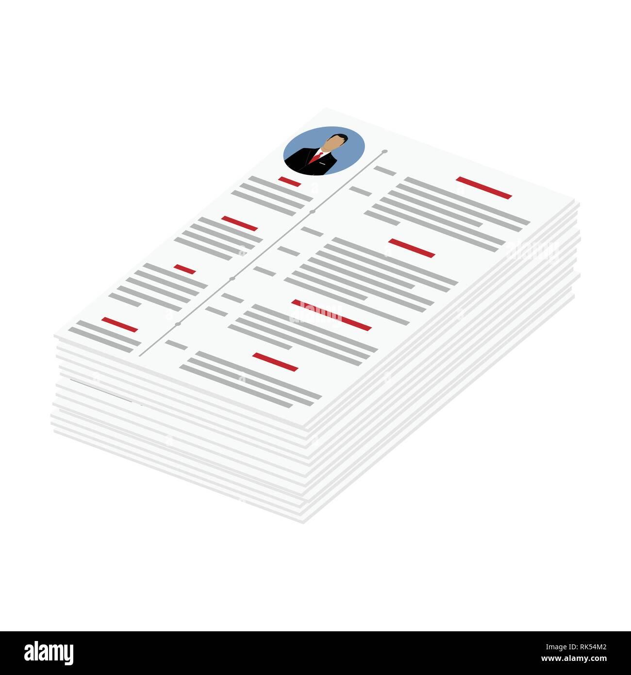 curriculum vitae document stock photos  u0026 curriculum vitae document stock images