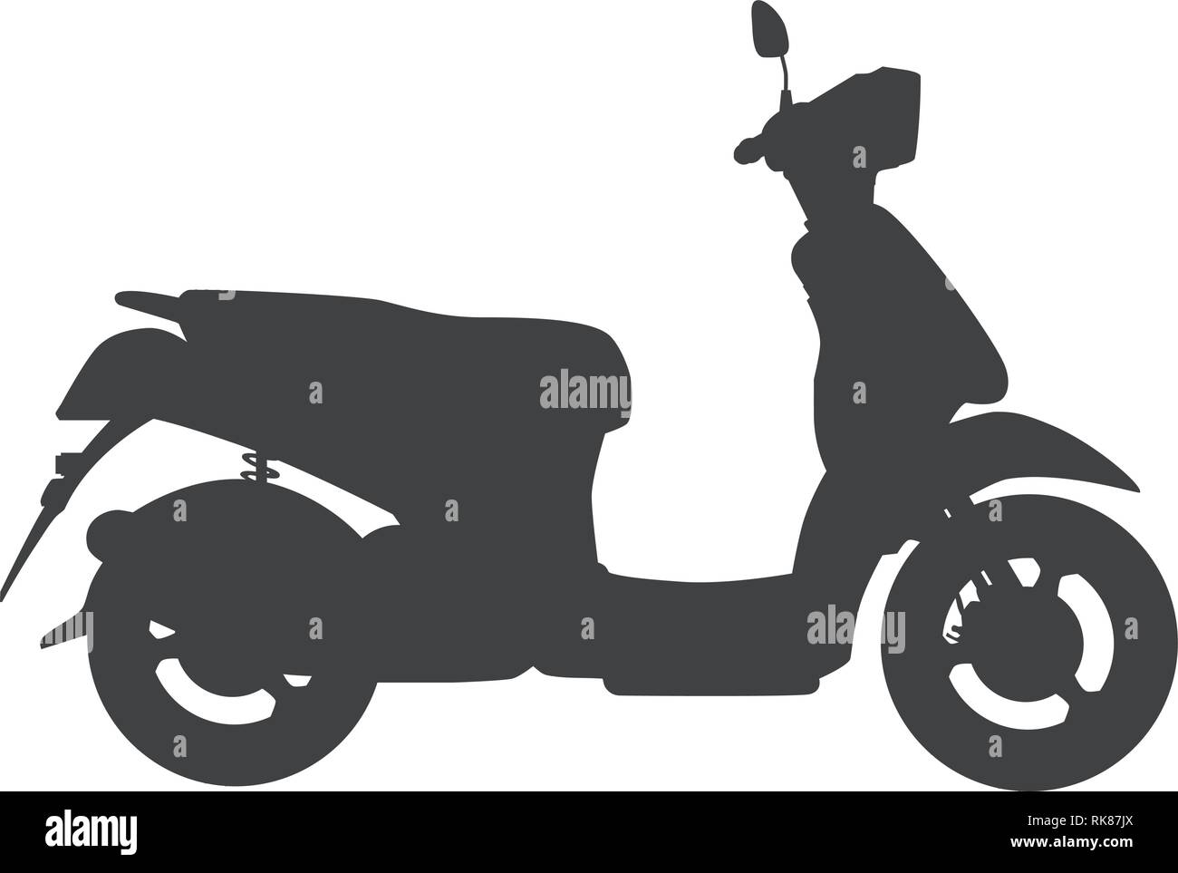 silhouette of scooter scooter vector icon sign or symbol stock vector image art alamy https www alamy com silhouette of scooter scooter vector icon sign or symbol image235594882 html