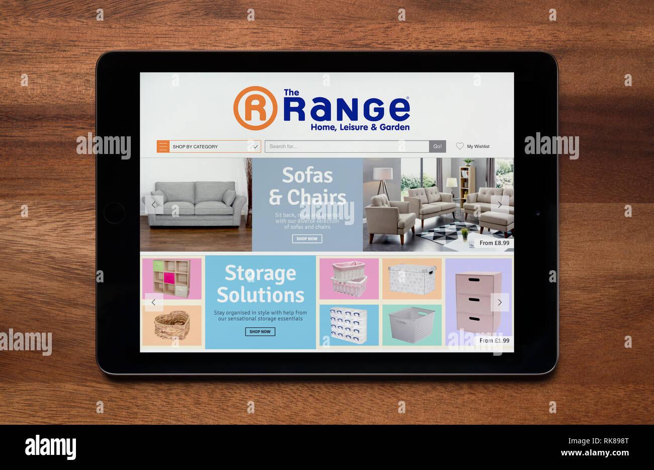 Range Branding Stock Photos & Range Branding Stock Images