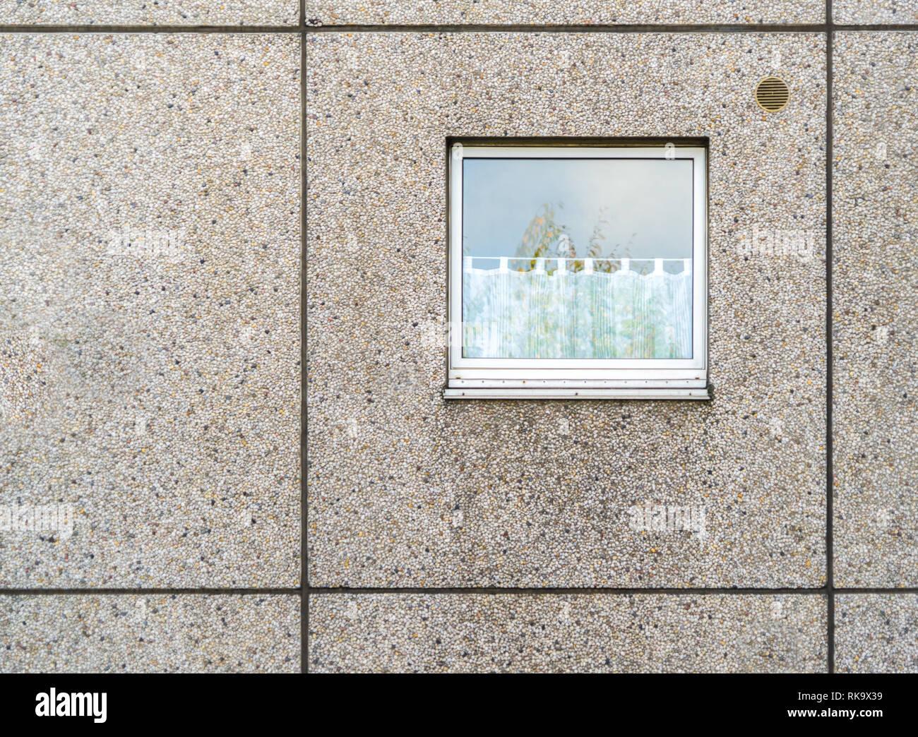 Berlin Kreuzberg Architektur - Stock Image