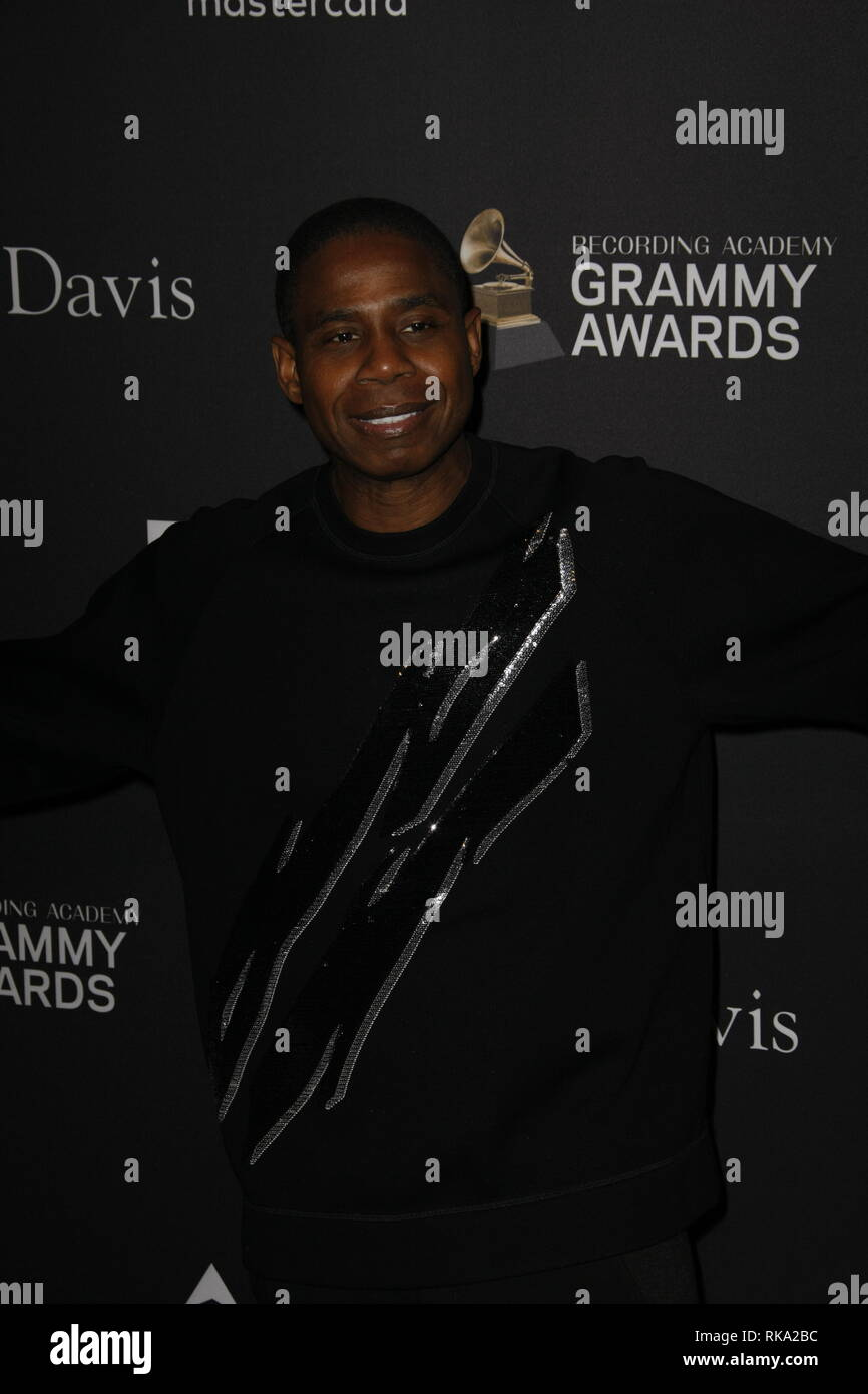 California, USA. 9th Feb 2019. at the Clive Davis Pre-Grammy Gala and Salute to Industry Icons held at The Beverly Hilton on February 9, 2019 in Beverly Hills, California. Photo: imageSPACE Credit: Imagespace/Alamy Live News Stock Photo